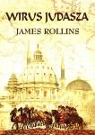 Wirus Judasza - James Rollins