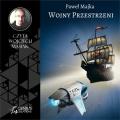 Wojny Przestrzeni (audiobook)