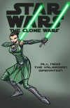 Wojny klonów: The Valsedian Operation, część 8