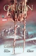 Wolverine: Geneza II. Origin II (wyd. zbiorcze)