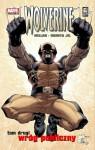 Wolverine: Wróg Publiczny #2