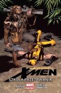 Wolverine i X-Men #2: Szkoła przetrwania