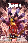 Wolverine i X-Men #3: Saga Hellfire