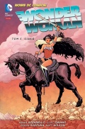 Wonder Woman #5 : Ciało