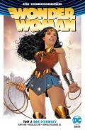 Wonder Woman (wyd. zbiorcze) #2: Rok pierwszy