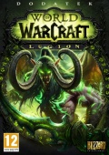 World of Warcraft: Legion 30 sierpnia