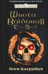 Wrota Baldura II: Tron Bhaala - Drew Karpyshyn