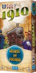 Wsiąść do Pociągu: USA 1910