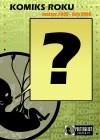 Wybieramy Komiks i Mangę Roku!