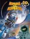 Wyprawa na Księżyc 3D (Fly Me to the Moon)