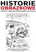 Wystawa: Historie obrazkowe. Osiem dekad polskiego komiksu