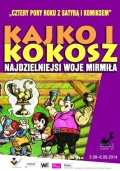 Wystawa: Kajko i Kokosz - najdzielniejsi woje Mirmiła