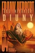 Wznowienie powieści Bóg Impertor Diuny