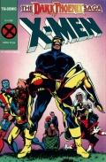 X-Men #04 (4/1992)