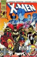 X-Men #11 (1/1994)