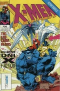 X-Men #19 (9/1994)
