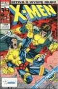 X-Men #21 (11/1994)