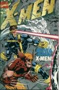 X-Men #23 (1/1995)