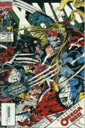 X-Men #25 (3/1995)