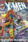 X-Men #27 (5/1995)