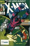 X-Men #29 (7/1995)