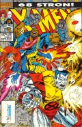 X-Men #34 (12/1995)
