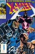 X-Men #36 (2/1996)