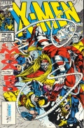 X-Men #38 (4/1996)