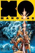 X-O Manowar #1: Żołnierz