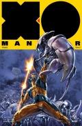 X-O Manowar #3: Cesarz
