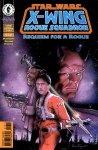 X-Wing. Rogue Squadron #17: Requiem for a Rogue, część 1