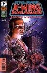 X-Wing. Rogue Squadron #18: Requiem for a Rogue, część 2
