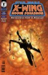 X-Wing. Rogue Squadron #20: Requiem for a Rogue, część 4