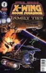 X-Wing. Rogue Squadron #27: Family Ties, część 2