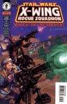 X-Wing. Rogue Squadron #33: Mandatory Retirement, część 2