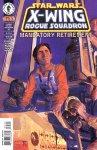 X-Wing. Rogue Squadron #35: Mandatory Retirement, część 4