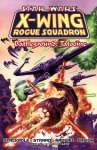 X-Wing. Rogue Squadron: Battleground Tatooine TPB