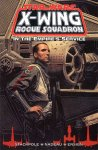 X-Wing. Rogue Squadron: In the Empire's Service TPB