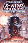 X-Wing. Rogue Squadron: The Phantom Affair TPB