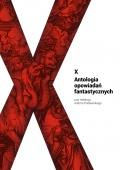 X - antologia od Creatio Fantastica