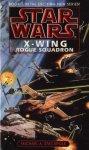 X-wing. Rogue Squadron