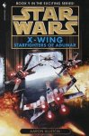 X-wing. Starfighters of Adumar