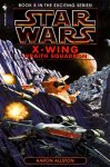 X-wing. Wraith Squadron