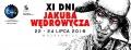 XI Dni Jakuba Wędrowycza w Wojsławicach