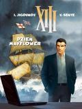 XIII #20: Dzień Mayflower