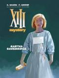 XIII Mystery #08: Martha Shoebridge