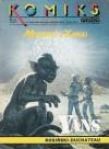 Yans #03: Mutanci z Xanai (Komiks Fantastyka #5)