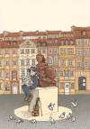 Zapico autorem plakatu FKW 2013