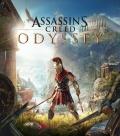 Zapis z rozgrywki w Assassin's Creed Odyssey