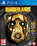 Zapowiedź Borderlands: The Handsome Collection